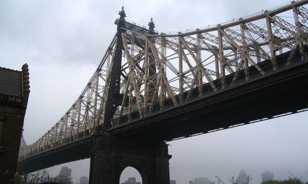 "59th Street Bridge – ""Feelin' Groovy"" By Simon & Garfunkel"