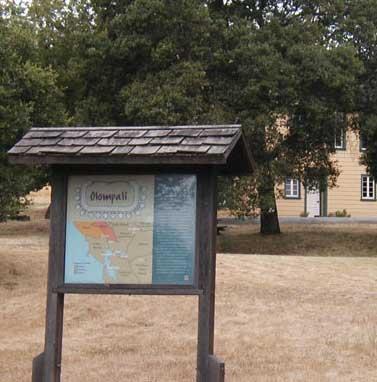 Rancho Olompali