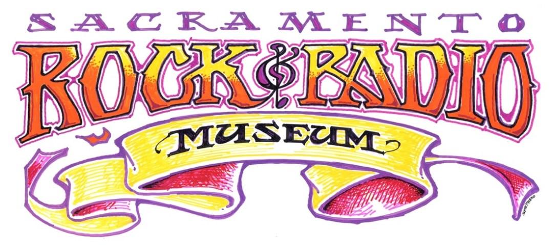 Sacramento Rock and Radio Museum
