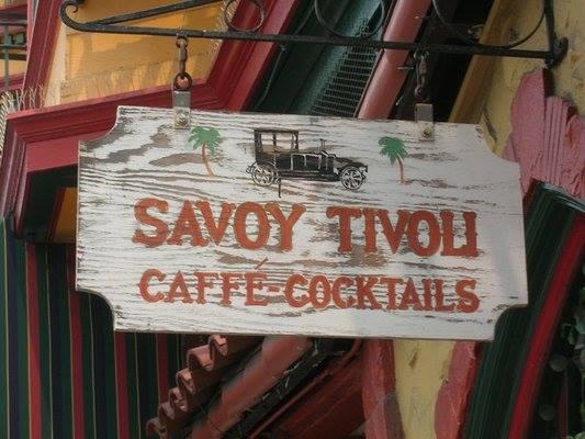 Savoy-Tivoli