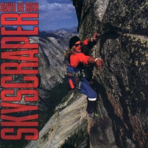 Skyscraper Album Cover