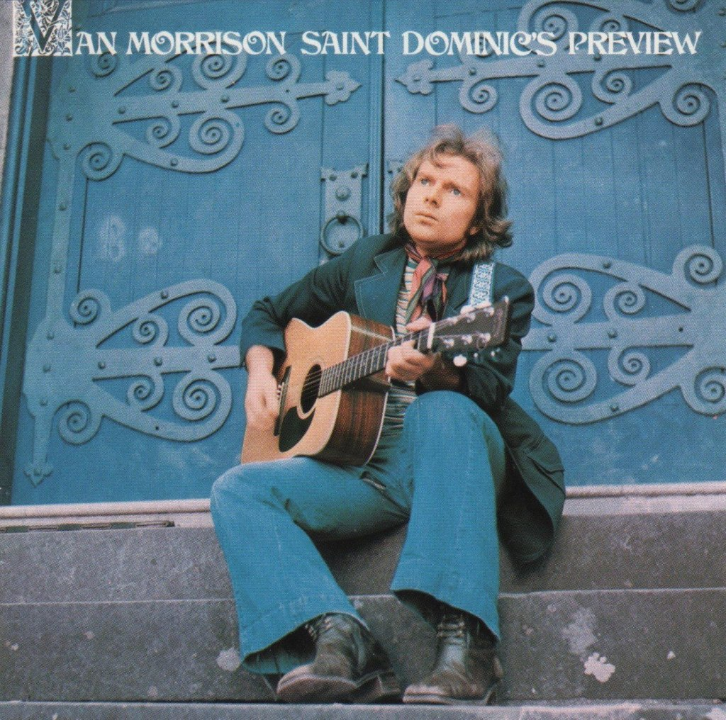 St. Dominics Preview by Van Morrison