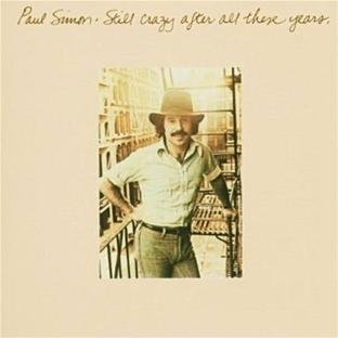 Still Crazy After All These Years by Paul Simon Album Cover Location