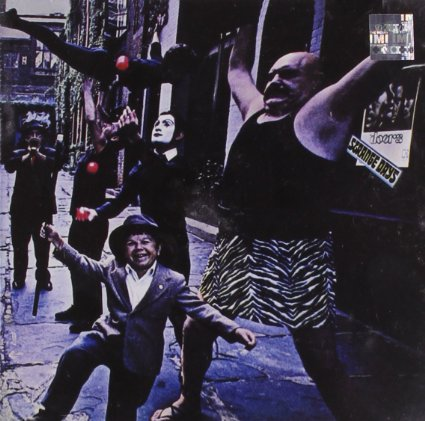 Strange Days by The Doors