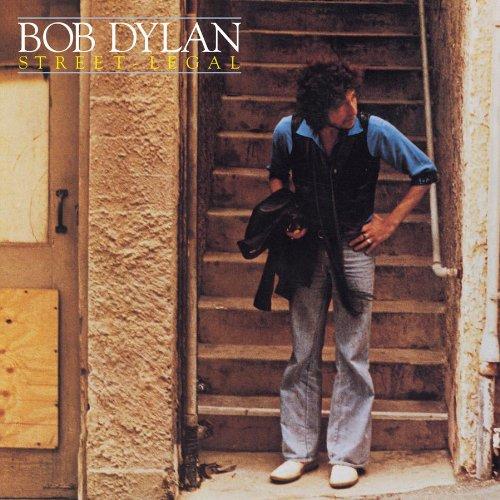 Street-Legal by Bob Dylan