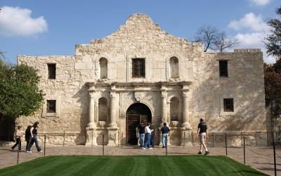 The Alamo Gets Peed On By A Drunk Ozzy Osbourne