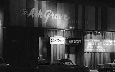 The Ash Grove, One Of The Greatest Folk/Blues Clubs