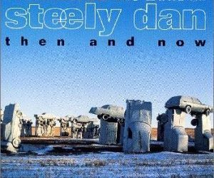The Best Of Steely Dan: Then and Now Album Cover Location