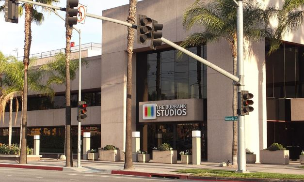 NBC Studios – The Burbank Studios