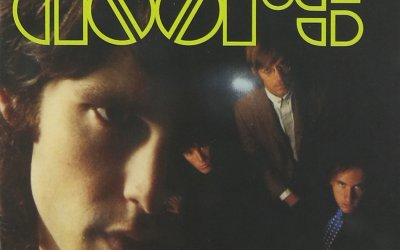 """Olivia's In Santa Monica – The Inspiration For """"Soul Kitchen"""" By The Doors"""