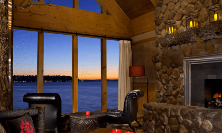 The Edgewater Hotel, Seattle WA – The Beatles Stayed Here In 1964