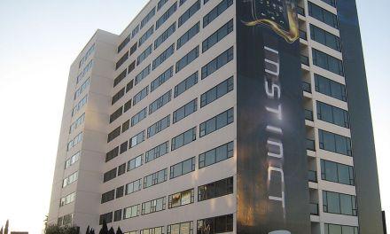 The Mondrian Hotel – Failed Milli Vanilli Suicide Attempt