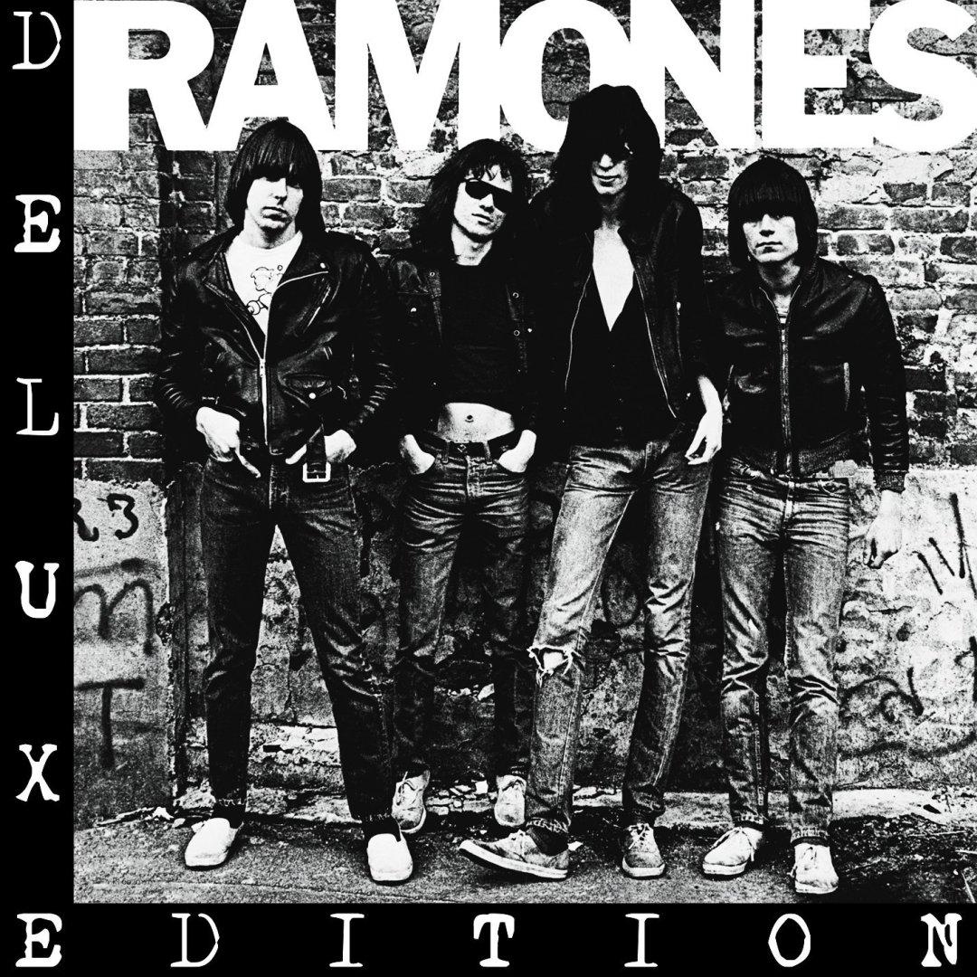 The Ramones by The Ramones