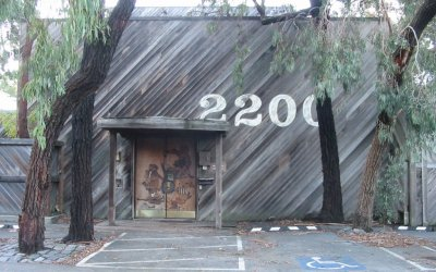 The Record Plant, Sausalito – Some Of The Greatest Albums Of All Time Were Recorded Here