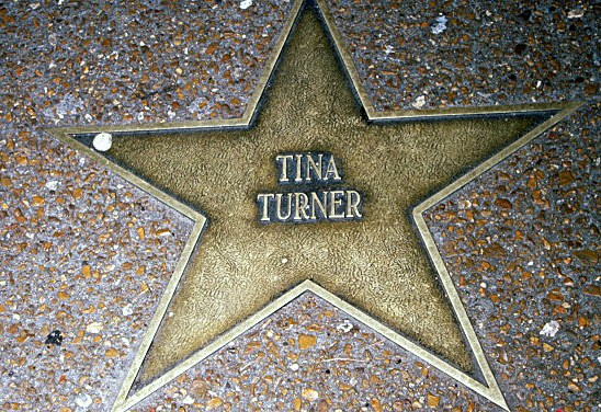 The St. Louis Walk of Fame