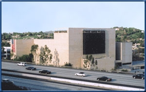 Thousand Oaks Civic Arts Plaza