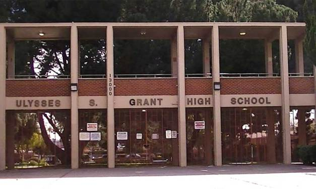 Ulysses S. Grant Senior High School