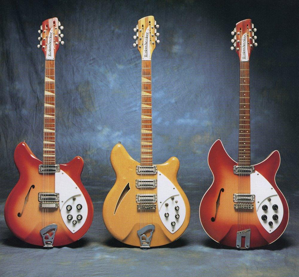 Voltage Guitars