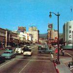 Wallach's Music City – Hollywood