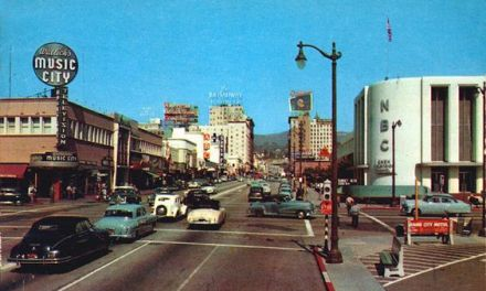 Wallich's Music City – Hollywood