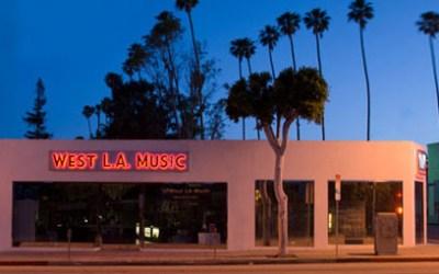 West L.A. Music