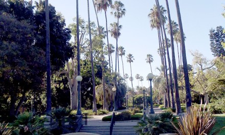 Will Rogers Memorial Park –  George Michael Was Busted Here