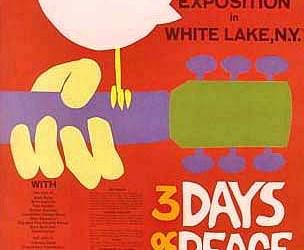 The Woodstock Museum Located In Saugerties New York