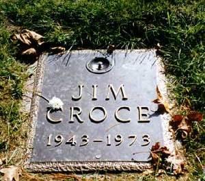 Where Jim Croce Was Killed In A Plane Crash