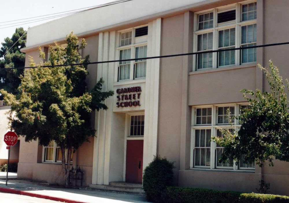 Gardner Street Elementary School