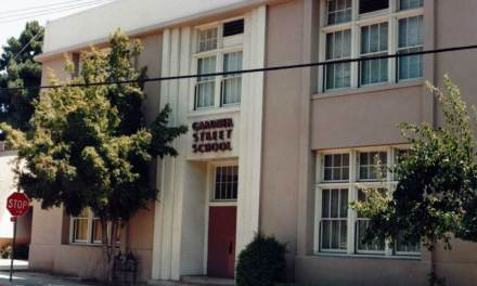 Gardner Street Elementary School – Michael Jackson Attended School Here