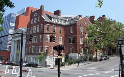 Rhode Island School of Design – The Talking Heads Met Here