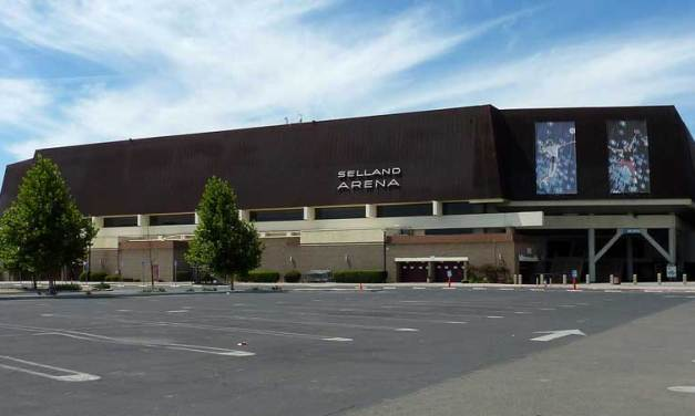 Selland Arena – Elvis, Deep Purple, Grateful Dead, Country Joe
