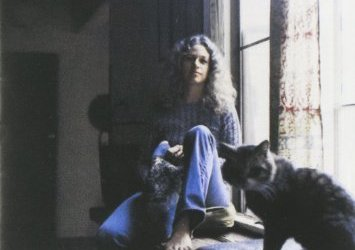 Tapestry By Carole King Album Cover Location