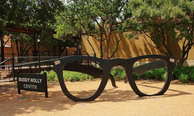 Buddy Holly Center Promotes The Legacy Of Buddy Holly