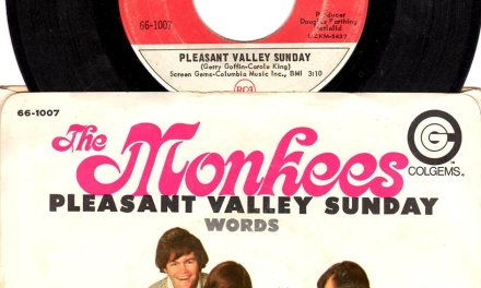 "Pleasant Valley Way – Inspiration for ""Pleasant Valley Sunday"""