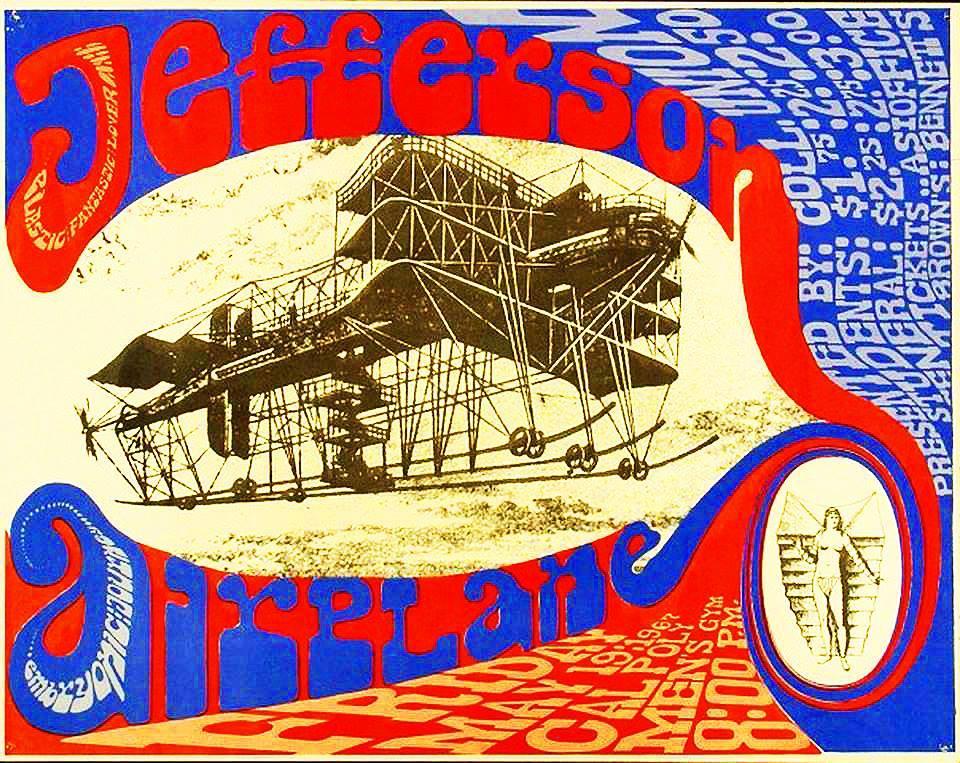Poster For California Polytechnic State University