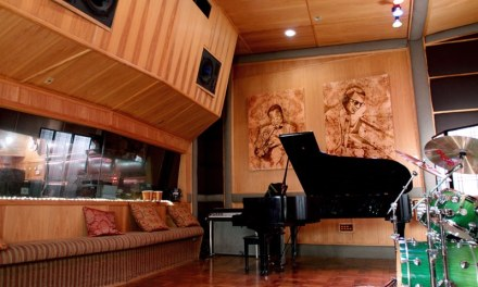"Tarpan Studios – The ""Motown of Marin"" Located In San Rafael"