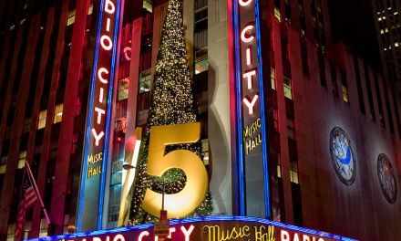 Radio City Music Hall , Hosted Some Of The Greatest Rock N Roll Acts Of All Time