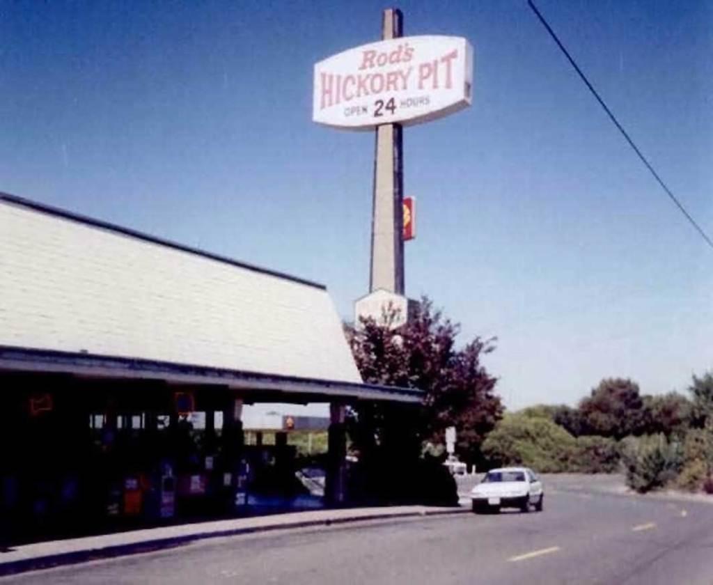 Rod's Hickory Pit