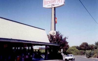 Rod's Hickory Pit – Green Day's First Live Performance