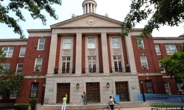 Forest Hills High School – Johnny, Joey, Dee Dee, and Tommy Ramone Went To School Here