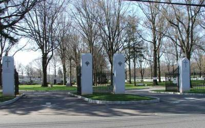 """Buried Here – Don Ciccone Of """"The Four Seasons"""" & """"Tommy James and The Shondells"""""""