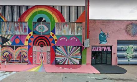 The Womb Arts Complex, Founded By Wayne Coyne Of The Flaming Lips
