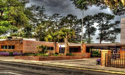 Gainesville High School – Students Included Tom Petty, Don Felder & Bernie Leadon