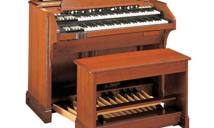 The Hammond Organ Company