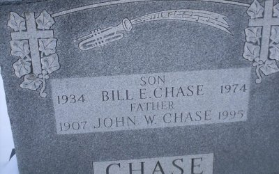Buried Here – Bill Chase, Jazz-Rock Fusion Pioneer