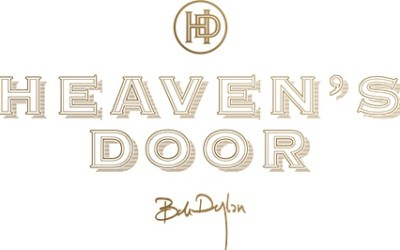 Heaven's Door Whiskey, Part Owned By Bob Dylan