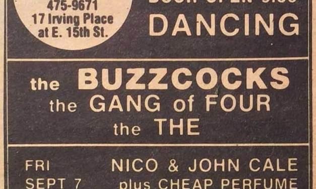 Club 57 At Irving Plaza