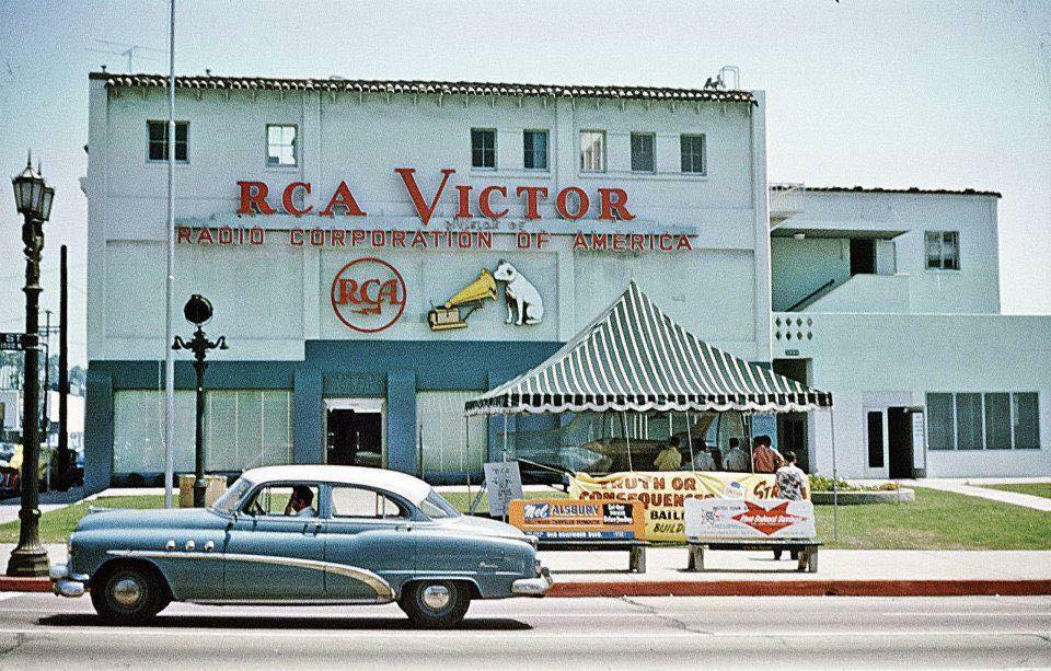 RCA Victor Building