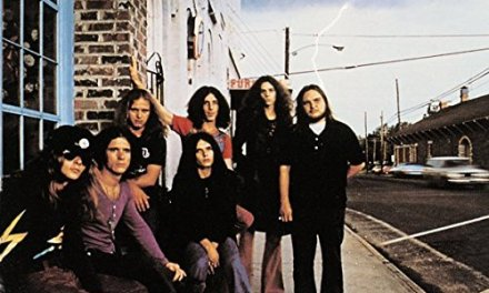 Lynyrd Skynyrd's (Pronounced 'Leh-'Nérd 'Skin-'Nérd) Album Cover Location